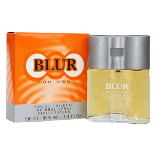 Focus Collection Blur for Men Eau de Toilette Natural Spray 100 ml