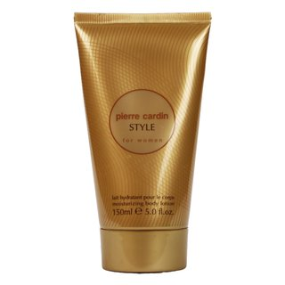 Pierre Cardin Style Body Lotion for Women 150 ml