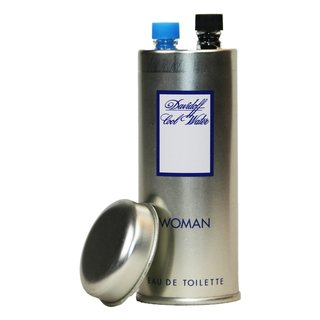 Davidoff Cool Water Women + Men je 2 ml in Blechdose