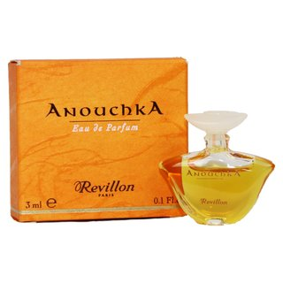 Revillon Anouchka Eau de Parfum Miniatur 3 ml EDP in Box