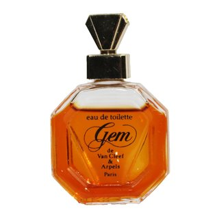 Van Cleef & Arpels Gem Eau de Toilette Miniatur 7 ml EDT in Box