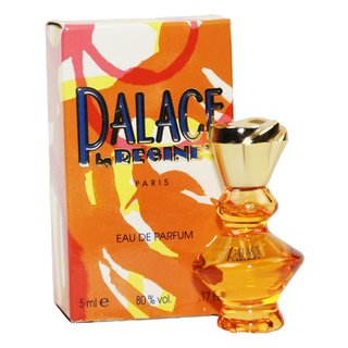 Regines Palace Eau de Parfum Miniatur 5 ml EDP in Box