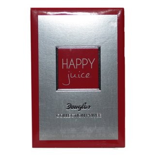Douglas Happy Juice Collection Privèe Eau de Toilette Spray 50 ml