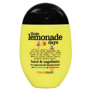 Treaclemoon those lemonade days Hand & Nagelbalm 75 ml