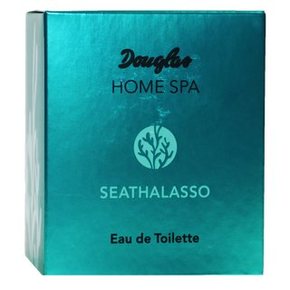 Douglas Home Spa Seathalasso Eau de Toilette Spray EdT 100 ml