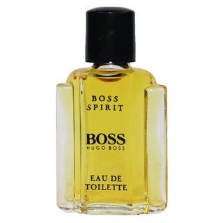 hugo boss spirit
