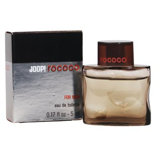 Joop! rococo for Men Eau de Toilette Miniatur 5 ml EDT in Box