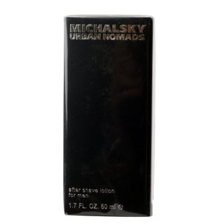 Michael Michalsky Urban Nomads 50 ml After Shave Herren