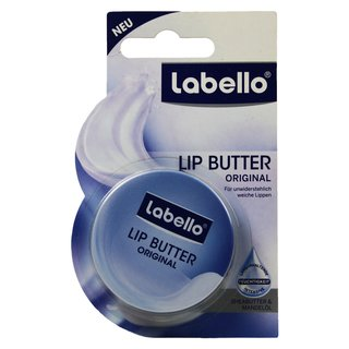 Beiersdorf Labello Lip Butter Original 19 ml