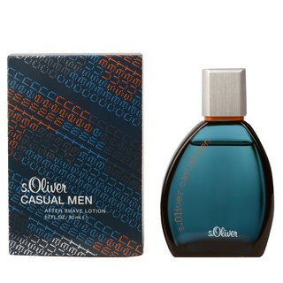 S.Oliver Casual Men After Shave Lotion  50 ml