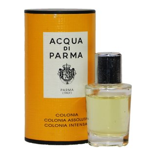Acqua di Parma Eau de Cologne Miniatur 5  ml EDC in Box