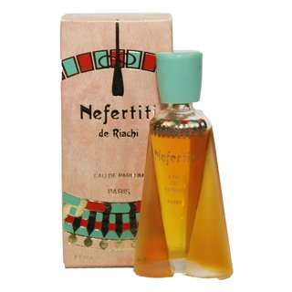 Riachi Nefertiti Eau de Parfum Miniatur 7,5 ml EDP in Box
