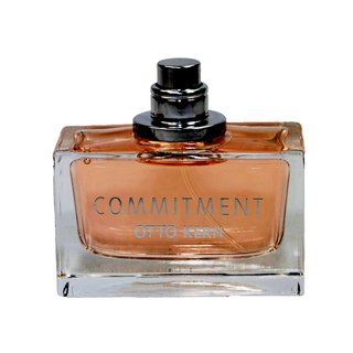 Otto Kern Commitment Woman Eau de Toilette 50 ml Spray