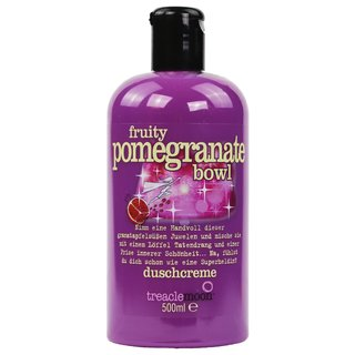 Treaclemoon fruity pomegranate bowl Duschcreme 500 ml