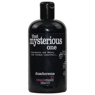Treaclemoon that mysterious one Duschcreme 500 ml (pink)