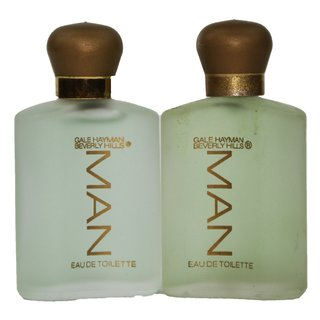 Gale Hayman Beverly Hills Man Eau de Toilette EdT 2 x 10 ml im Set