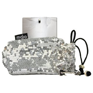 Mojo My Secret Eau de Parfum Damen 30 ml (silber) Live now Inspired by Shanghai