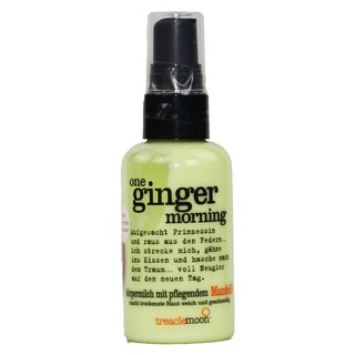 Treaclemoon one ginger morning Körpermilch 60 ml