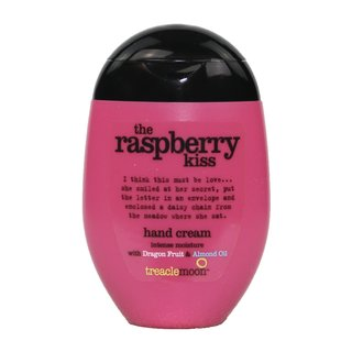 Treaclemoon UK Version the raspberry kiss hand cream Handcreme 75 ml