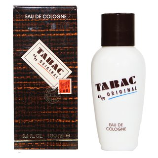 Tabac Original Eau de Cologne for Men Splash 100 ml