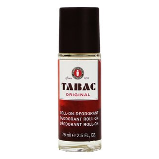 Tabac Original Roll on Deodorant Herren 75 ml